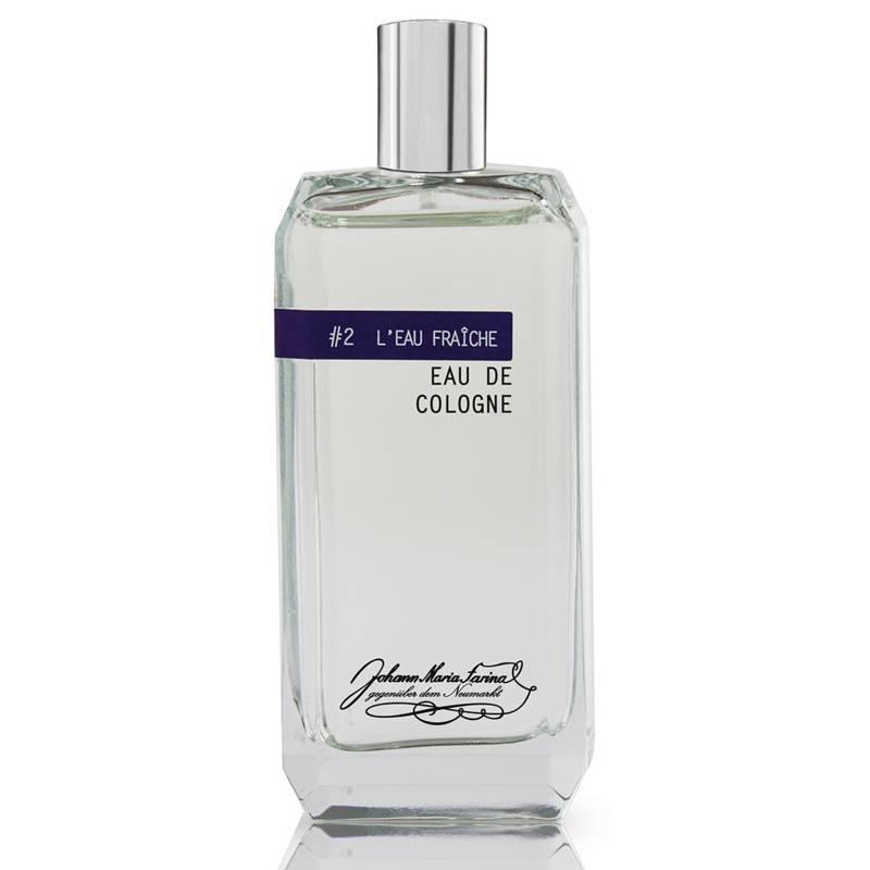 Johann Maria Farnina - Perfume L'Eau Fraiche