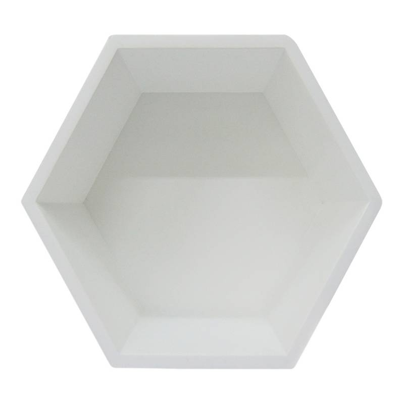 Dimi Home - Organizador Hexagonal Grande