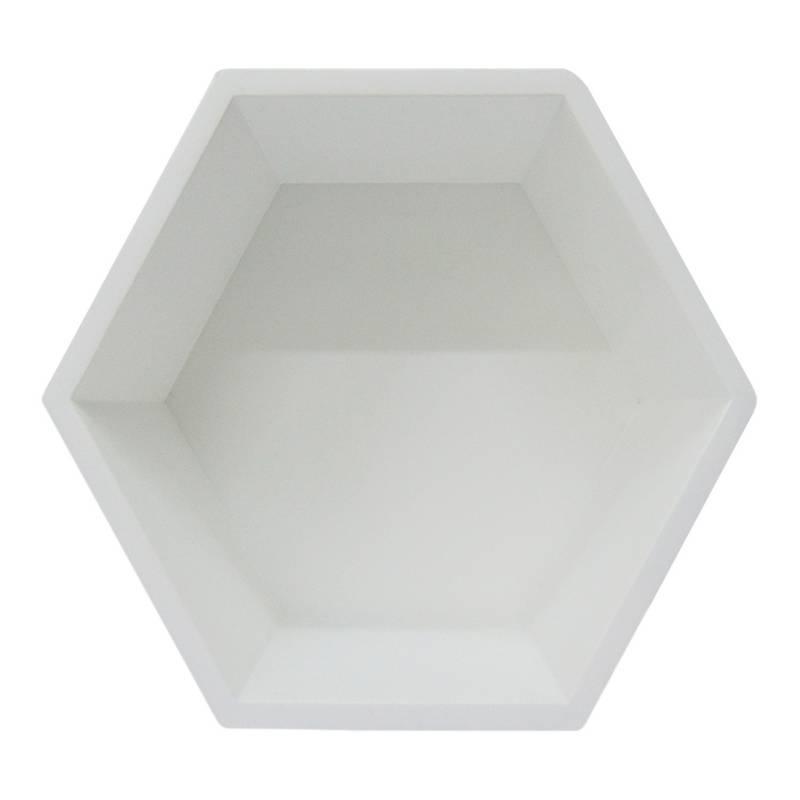 Dimi Home - Organizador Hexagonal Pequeño