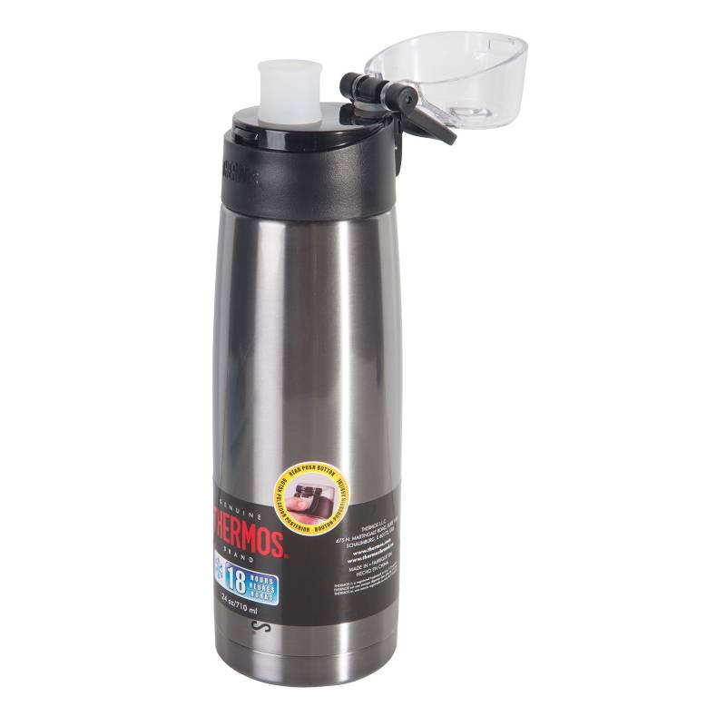 Thermos - Botella Hidratación 710 ml Acero