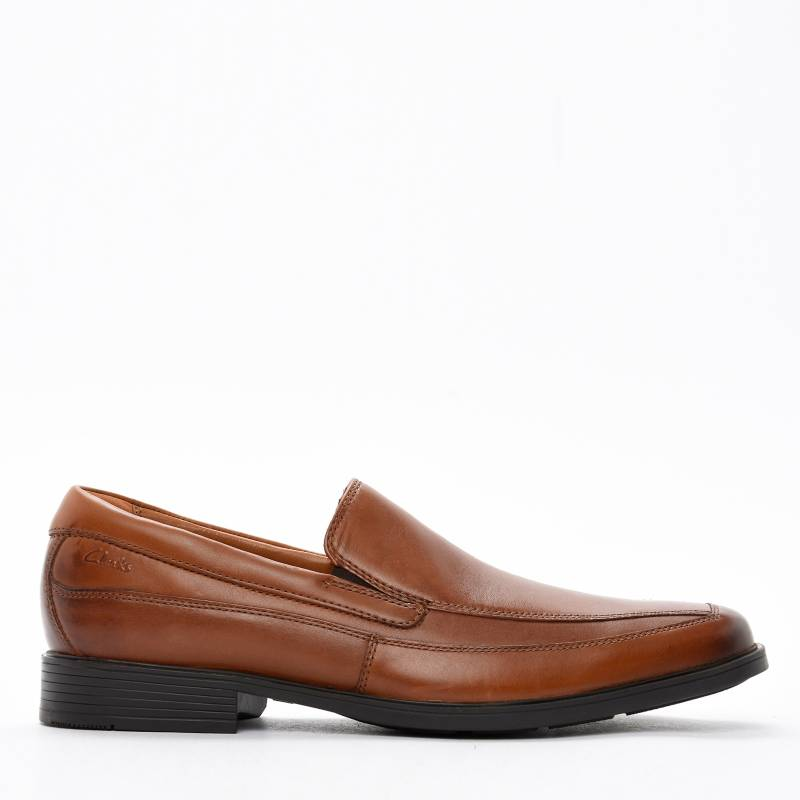Clarks - Zapatos Formales Hombre Clarks Tilden Free