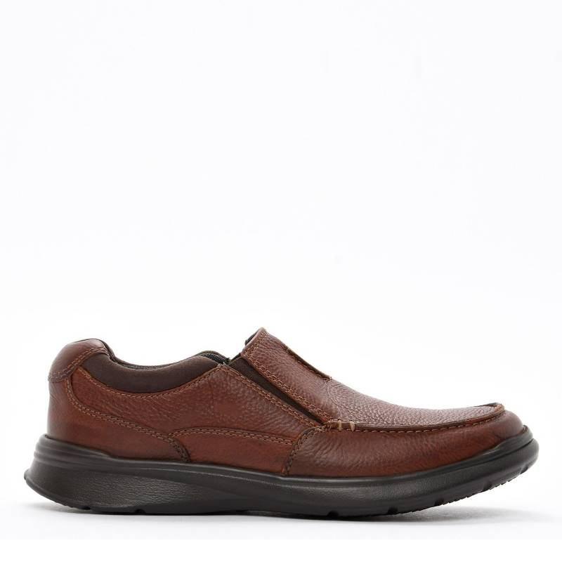 Clarks - Zapatos Formales Hombre Clarks Cotrell Free