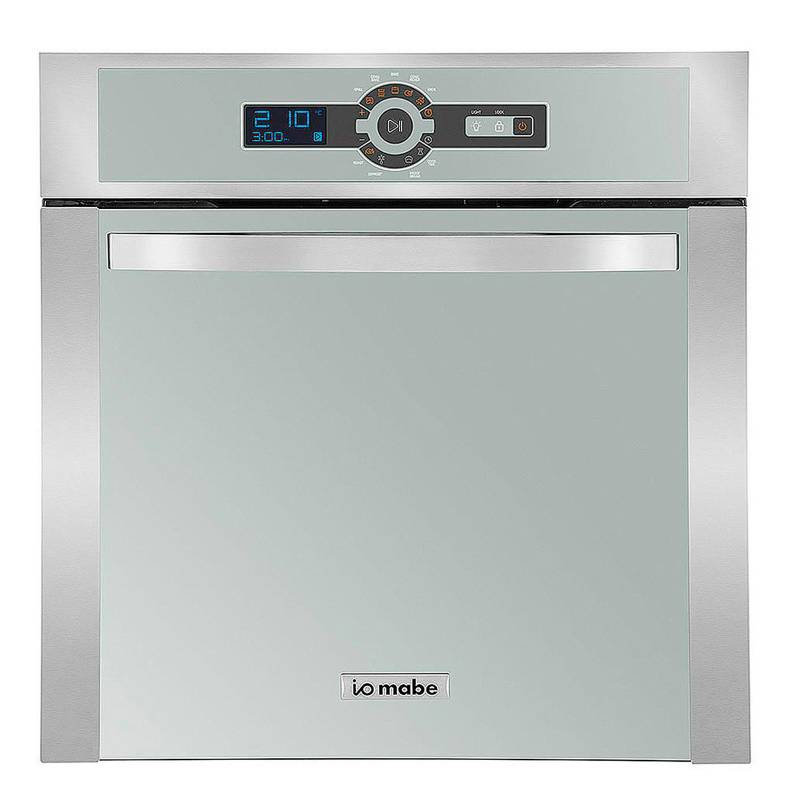 Mabe - Horno Gas natural 68 lt IO6062HGWI0