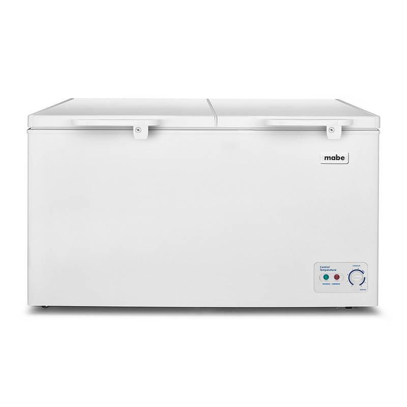 Mabe - Congelador Horizontal Mabe ALASKA430B2 417 lt