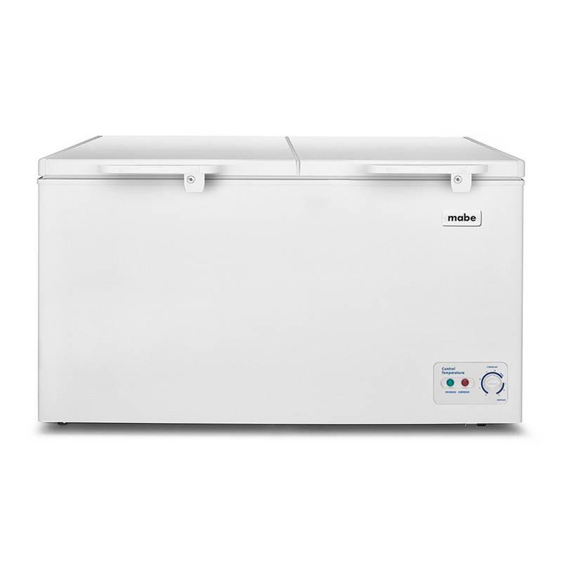 Mabe - Congeladores horizontales Mabe ALASKA520B2 520 lt