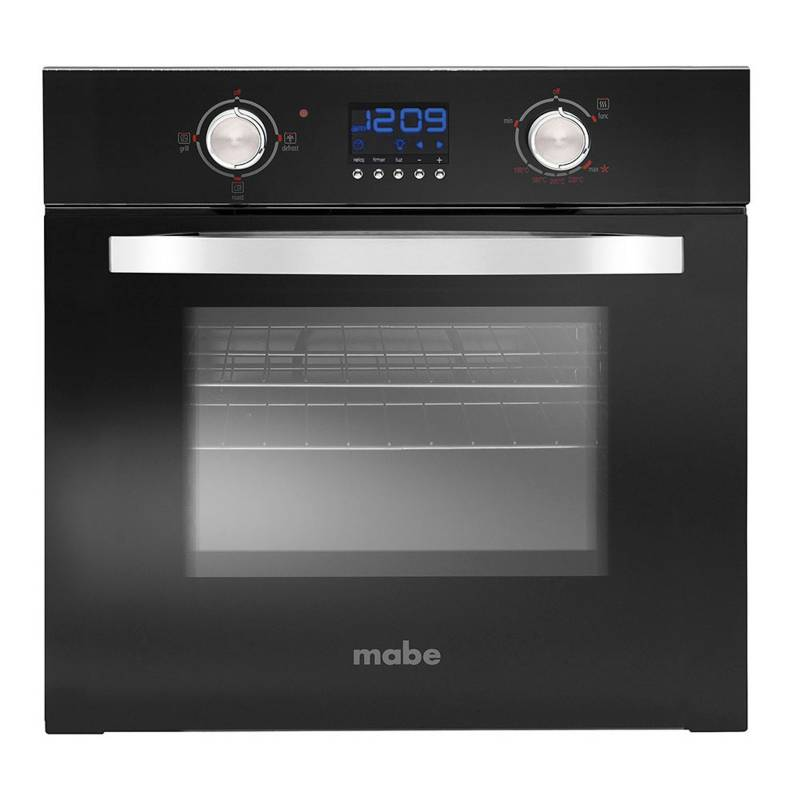 Mabe - Horno Gas natural 68 lt HM6045GWN0
