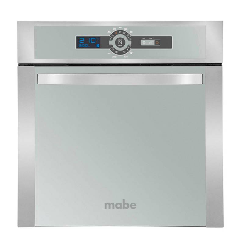 Mabe - Horno Gas natural 68 lt HM6065GWR0
