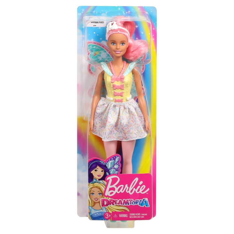 Barbie - Barbie Dreamtopia Hada