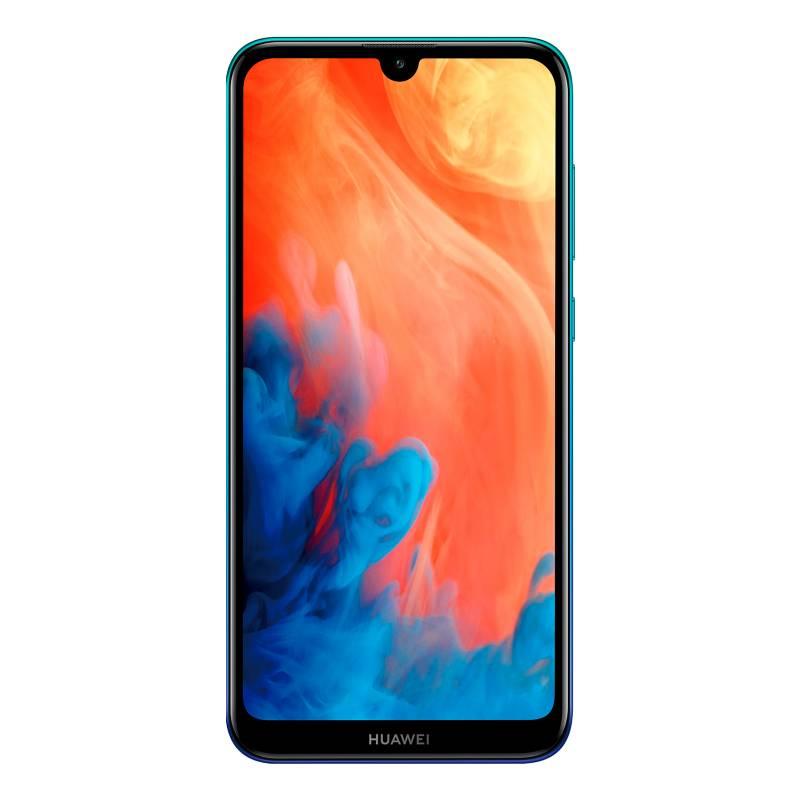 Huawei - Celular Y7 2019 32GB