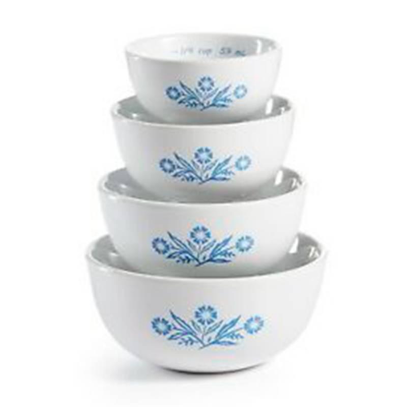 Corningware - Set x4 Bowls