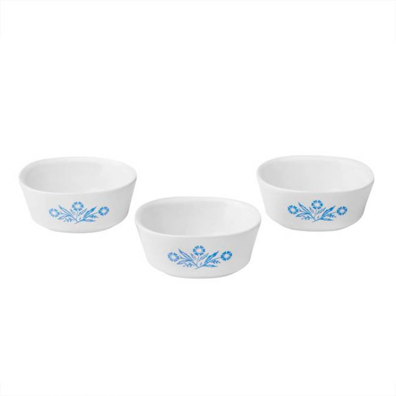 Corningware - Set x3 Ramekin 6 Oz