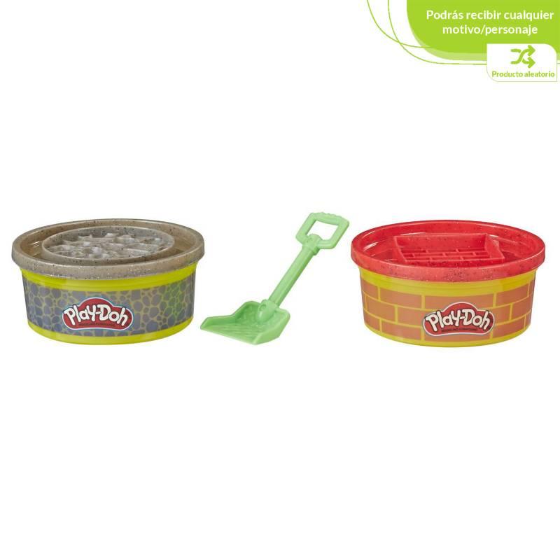 Play Doh - Play-Doh Wheels Masa Para Construcción