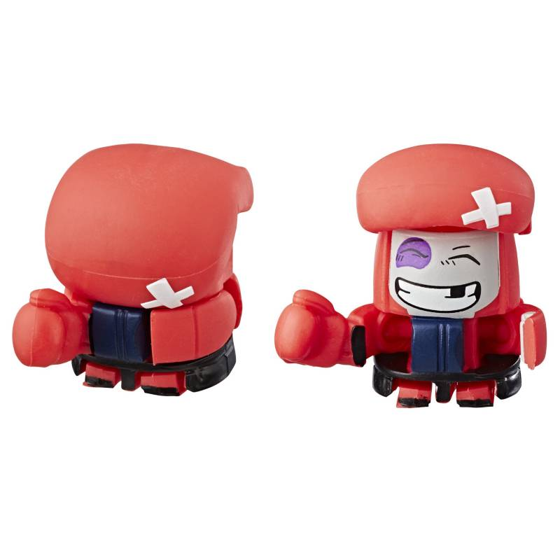 Transformers - Transformer Bot Individual