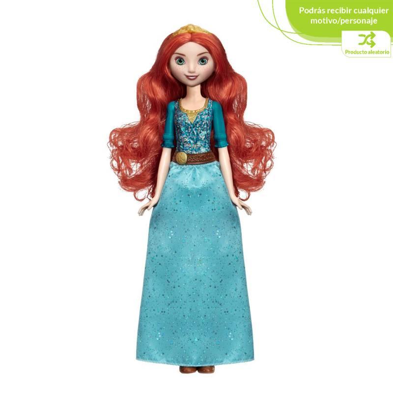 Disney Princess - Disney Princesas Fashion Surtido C