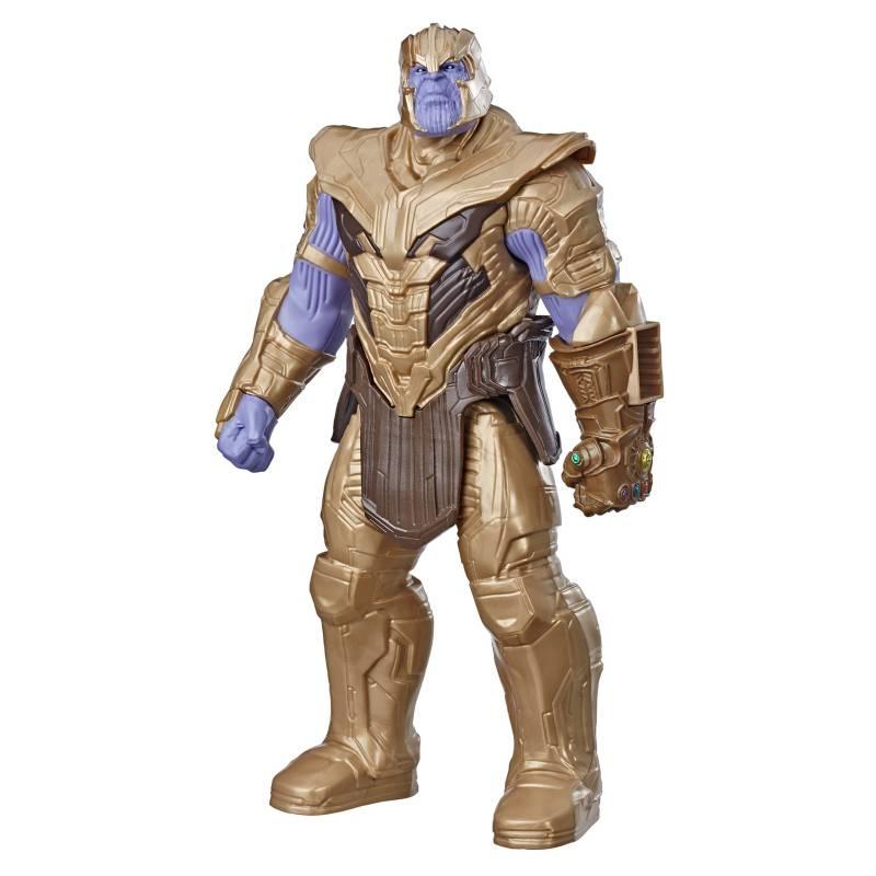 Marvel - Marvel Avengers: Endgame Titan Hero Thanos