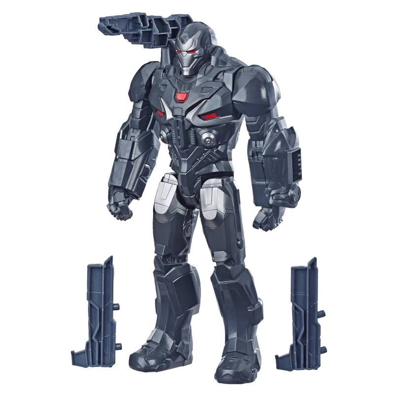 Marvel - Marvel Avengers: Endgame Titan Hero Marvel¿S War Machine