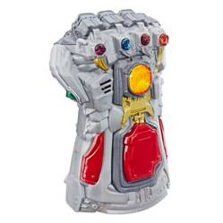 Avengers Guantelete Thanos Pelicula Endgame