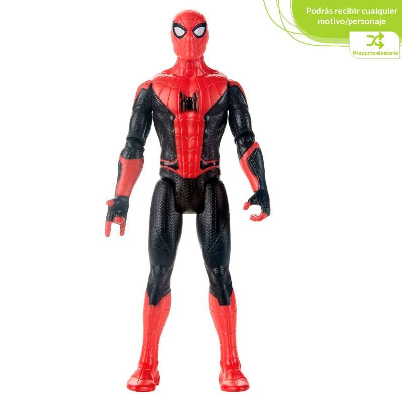 Spider-man - Marvel Spider-Man Lejos de Casa Figura de Acción Aleatoria 15 cm