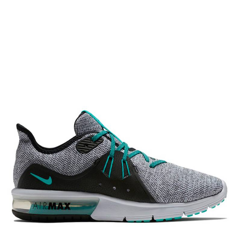 Tenis Nike Hombre Running Air Max Sequent