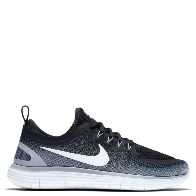 Tenis Running Hombre Nike Free RN Distance 2