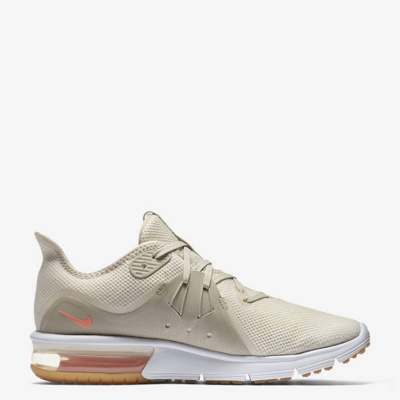 Nike - Tenis Moda Mujer Air Max Sequent