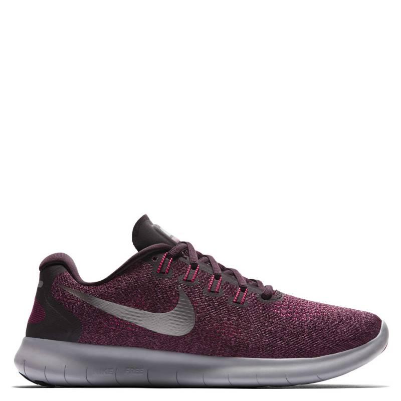 Nike - Tenis Running Mujer Nike Free RN 2017
