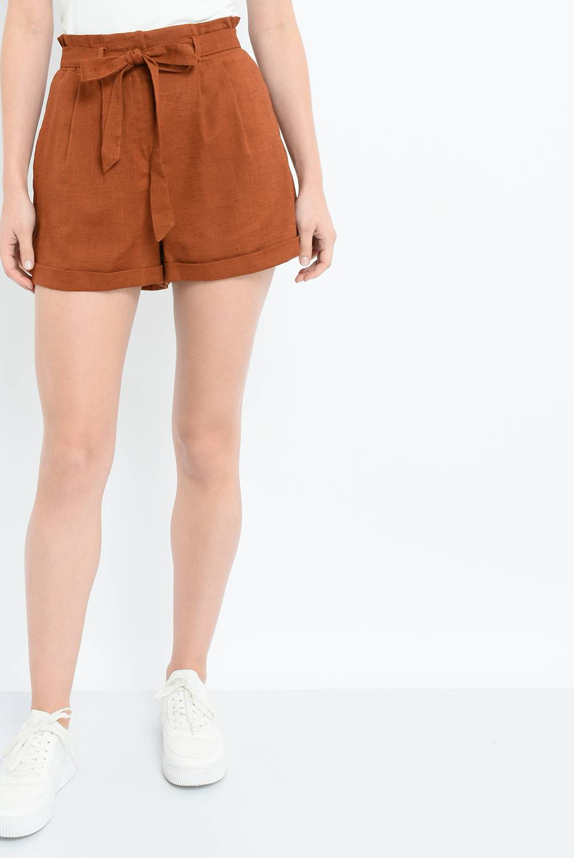 Basement - Short Mujer Basement