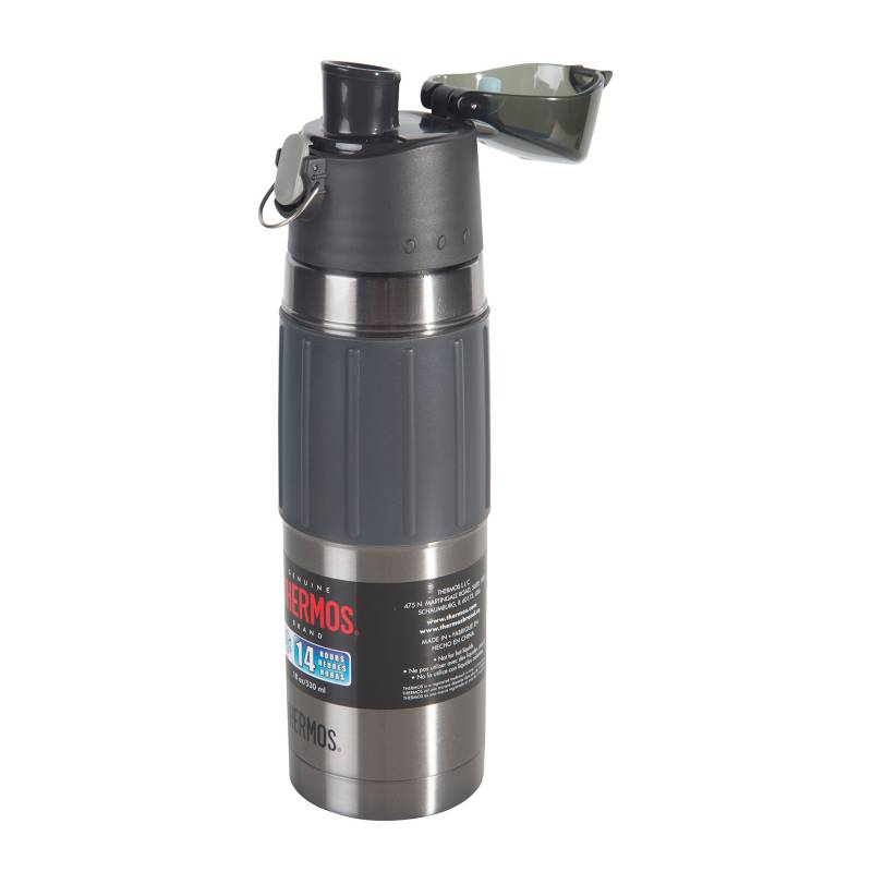 Thermos - Botella 530 ml Acero Inoxidable Doble Pared