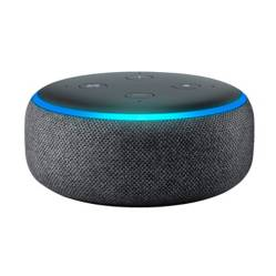 Parlante inalámbrico Echo Dot 3 Amazon Con Alexa Bluetooth