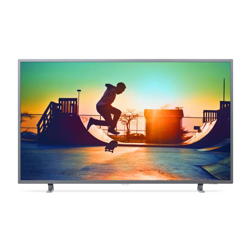 Philips - Televisor Philips 65 pulgadas LED 4K Ultra HD Smart TV