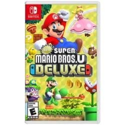 Videojuego New Super Mario Bros. Nintendo Switch