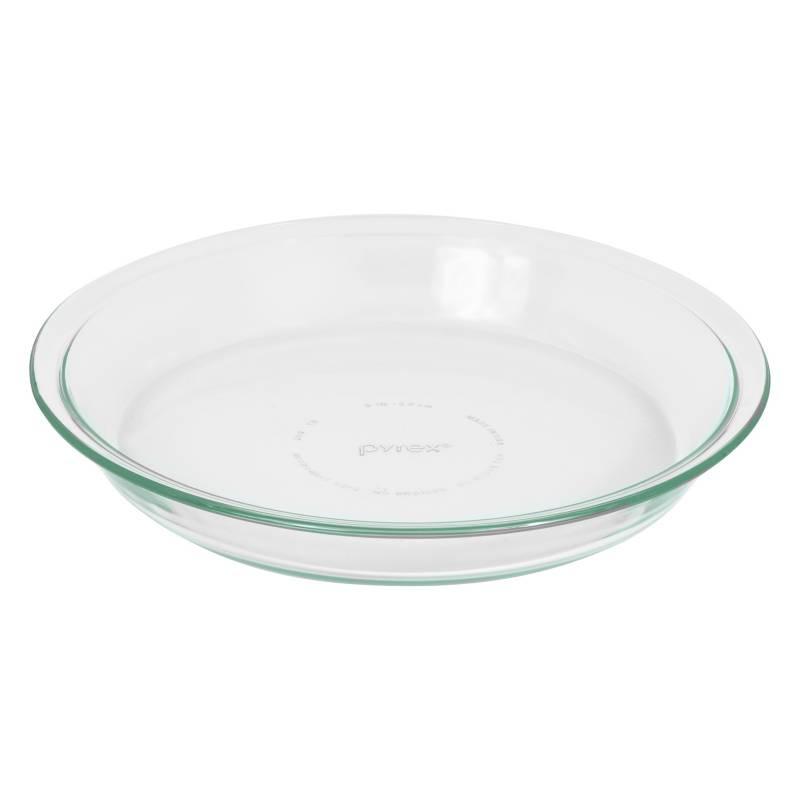 Pyrex - Molde Para Pie - 23 cm