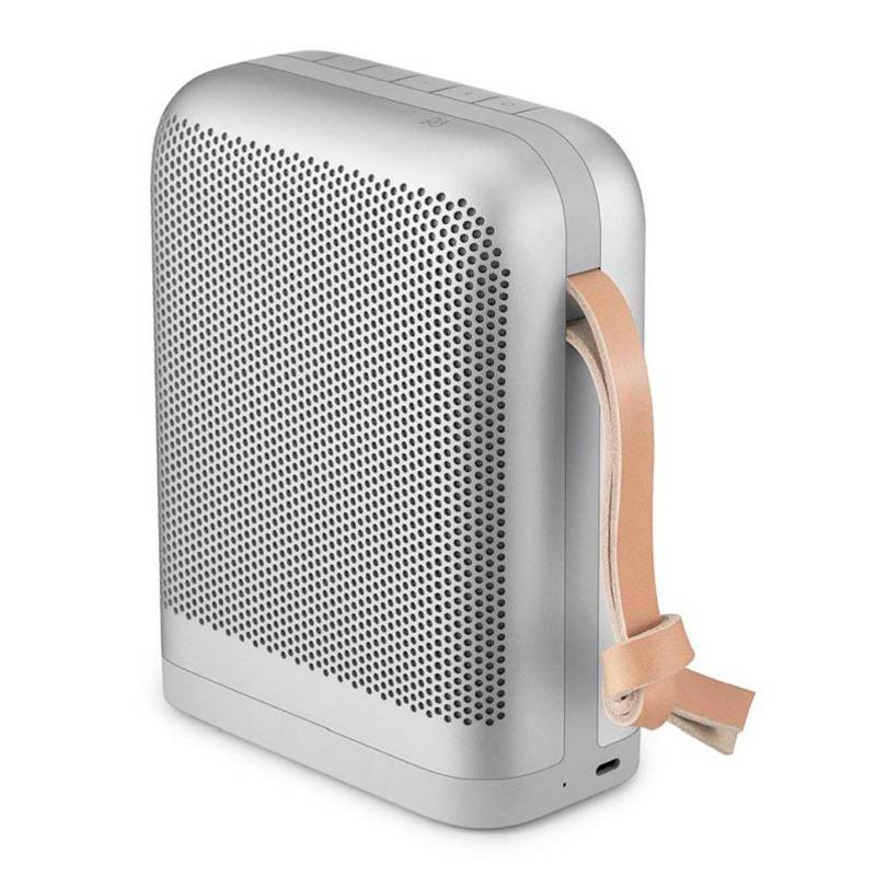 Bang & Olufsen - Parlante portátil Beoplay P6 Bluetooth