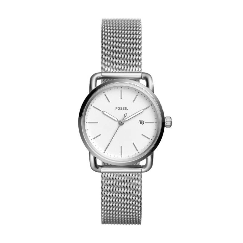 Fossil - Reloj Mujer Fossil The Commuter ES4331
