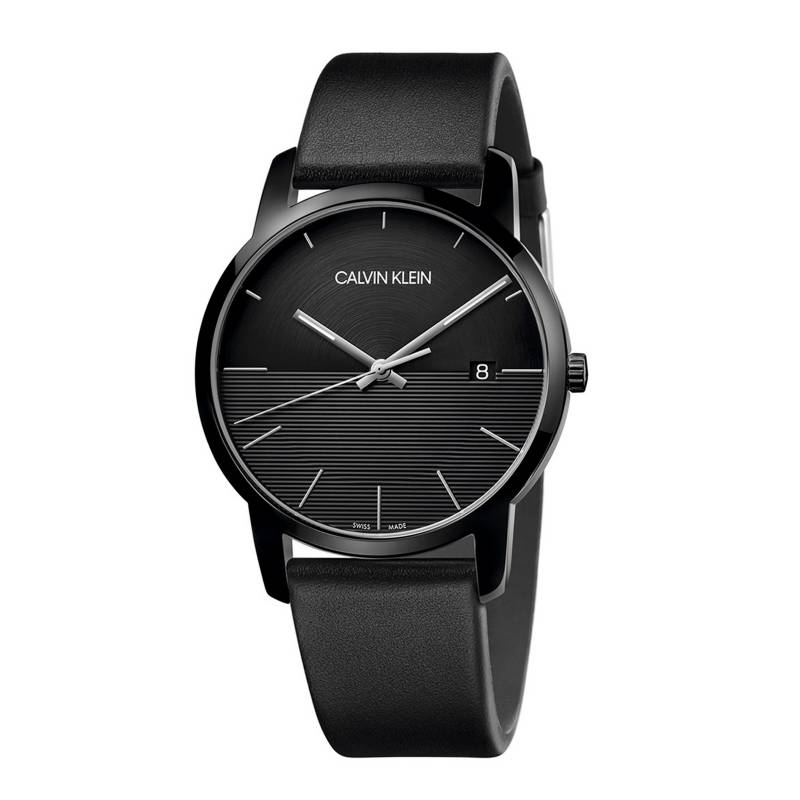 Calvin Klein - Reloj Hombre Calvin Klein City K2G2G4C1