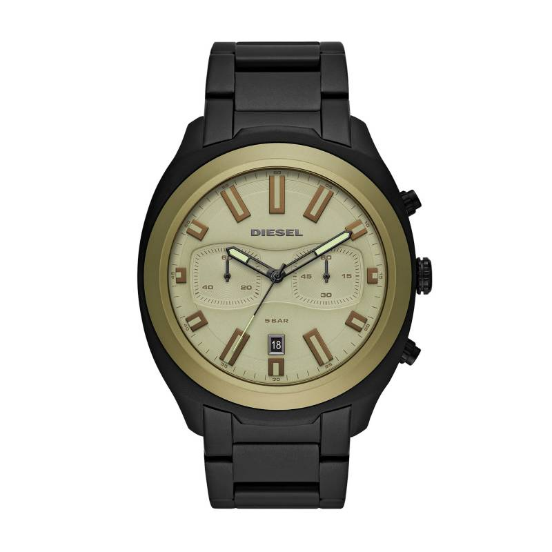 Diesel - Reloj Hombre Diesel Tumbler Chronograph DZ4497