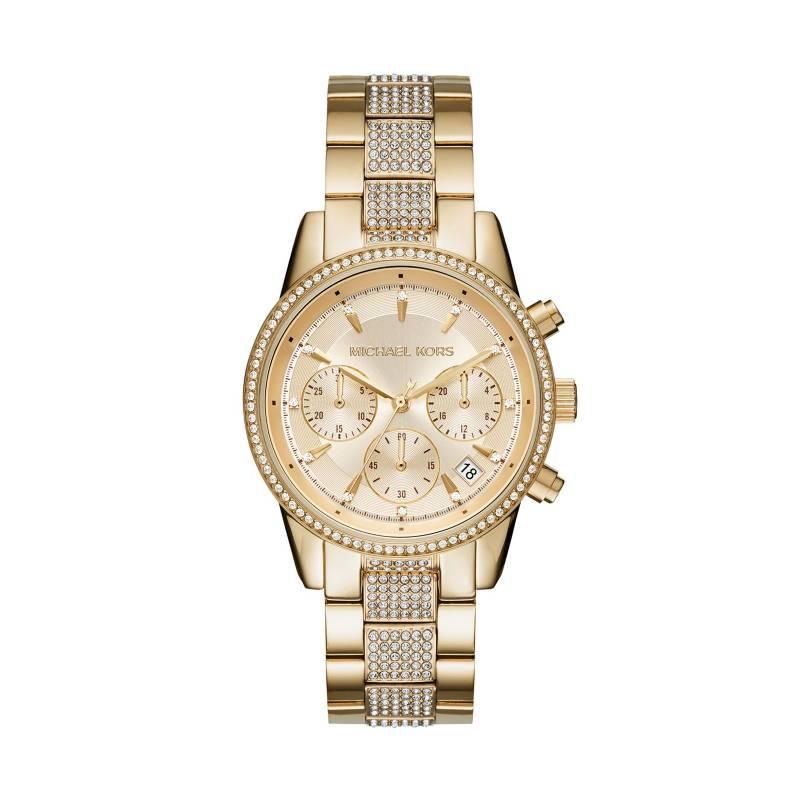 Michael Kors - Reloj Mujer Michael Kors Ritz MK6484