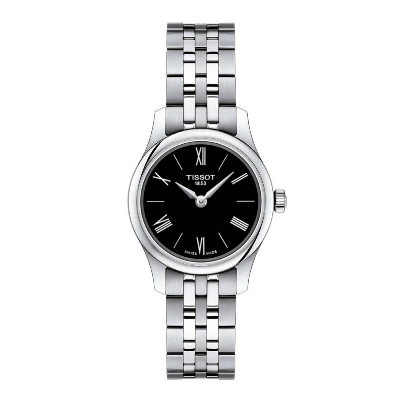 Tissot - Reloj Mujer Tissot Tradition T063.009.11.058.00