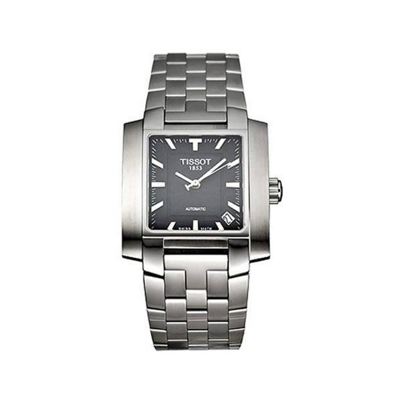 Tissot - Reloj Mujer Tissot Silver CLASICO T60.1.289.93