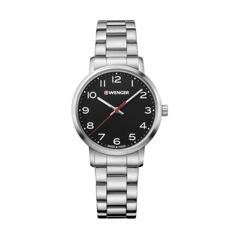 Wenger - Reloj Mujer Wenger Avenue 01.1621.102