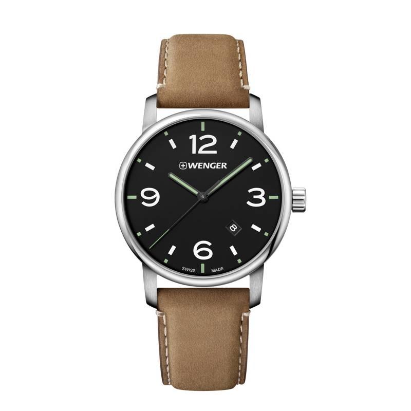 Wenger - Reloj Hombre Wenger Urban Metropolitan 01.1741.117
