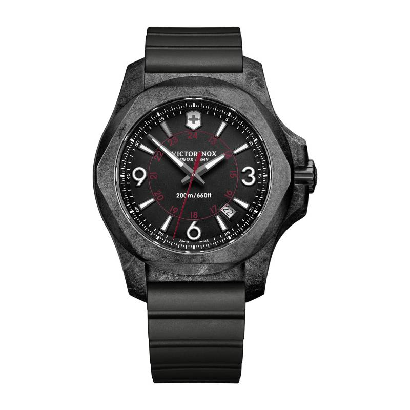 Victorinox - Reloj Hombre Victorinox I.N.O.X. Carbon 241777
