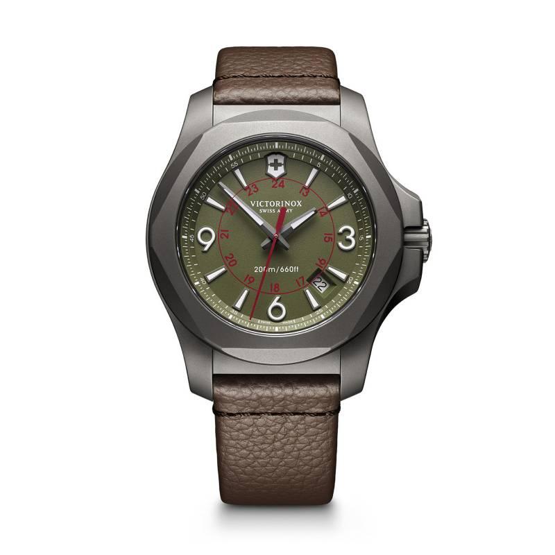 Victorinox - Reloj Hombre Victorinox I.N.O.X. Titanium 241779