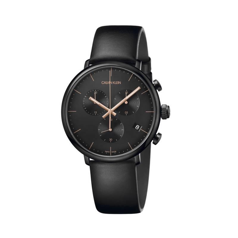 Calvin Klein - Reloj Hombre Calvin Klein High Noon Chronograph K8M274CB