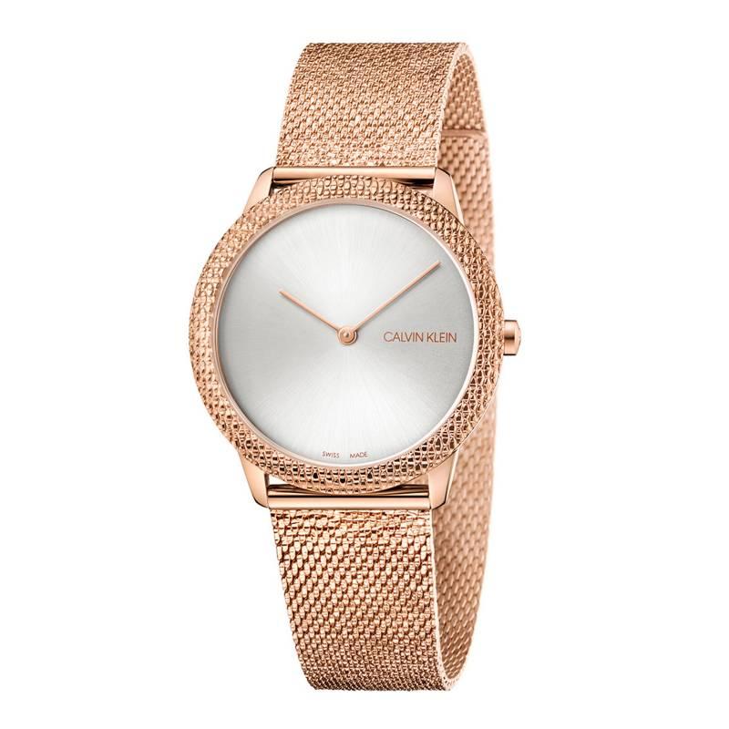 Calvin Klein - Reloj Mujer Calvin Klein Minimal Extension K3M22U26
