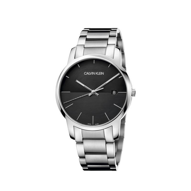 Calvin Klein - Reloj Hombre Calvin Klein City K2G2G14C