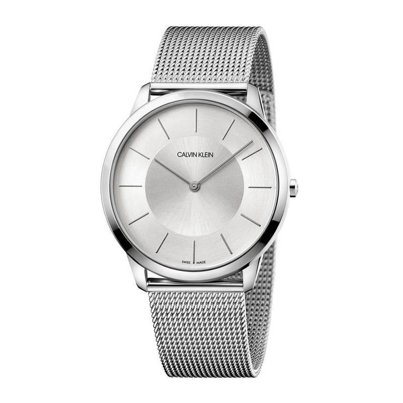 Calvin Klein - Reloj Hombre Calvin Klein Minimal Extension K3M2T126