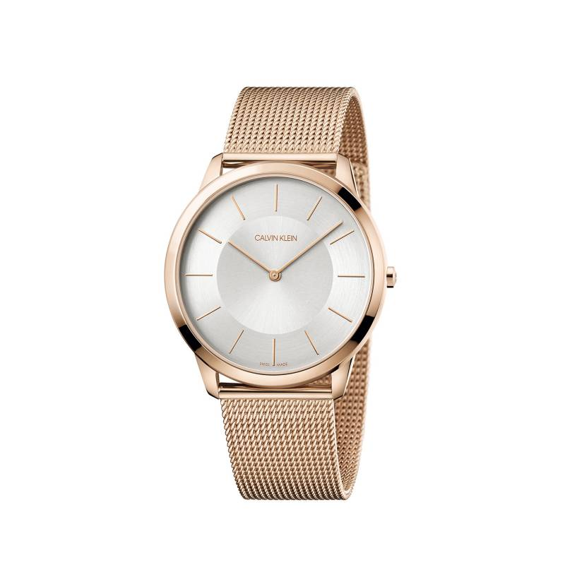Calvin Klein - Reloj Hombre Calvin Klein Minimal Extension K3M2T626
