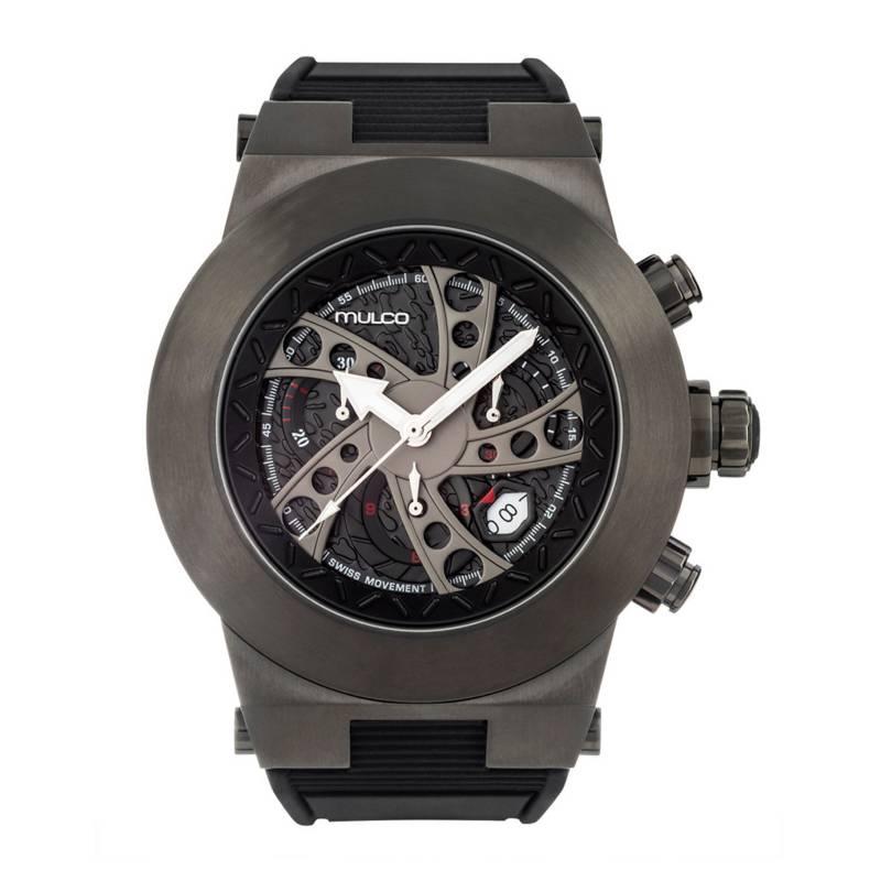 Mulco - Reloj Hombre Mulco Evol Daccar MW-3-14026-026