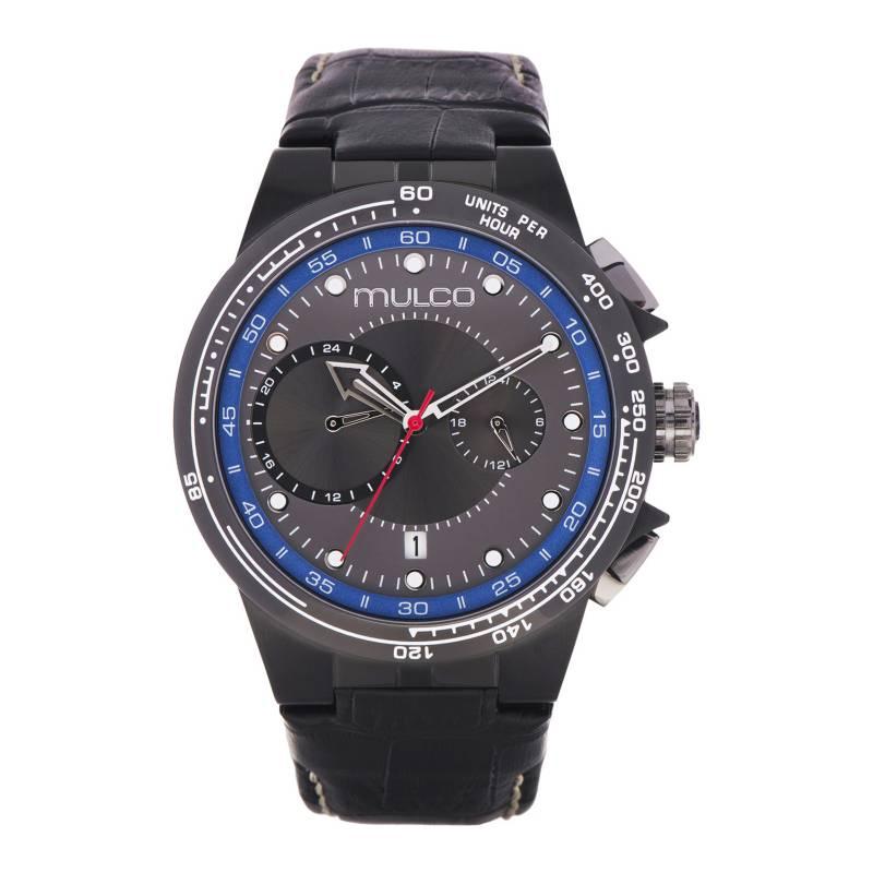 Mulco - Reloj Hombre Mulco Lyon MW-3-16106-224